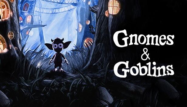 Gnomes and Goblins el Juego